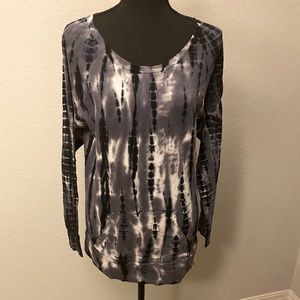 Balance Collection by Marika Tie Dyed Shirt